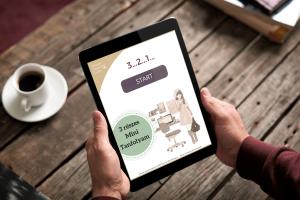 3 részes Mini Tanfolyam & Online Teszt