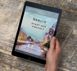 Berlin - Stadt der Vielfalt eBook